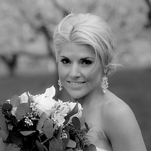 Callie's Bridal Session
