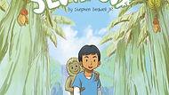 Eco living, vegan children's book Sloth Boy