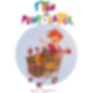Children's fruit book, Stan the Plant-eater: A Trip to the Fruit Market