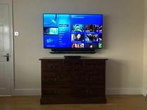 TV & Soundbar