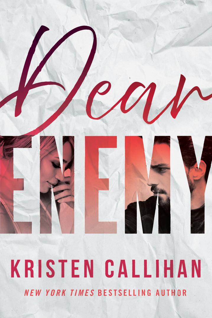 DEAR ENEMY Cover - Kristen Callihan.jpg