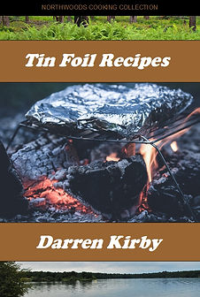 tin foil front cover image working files