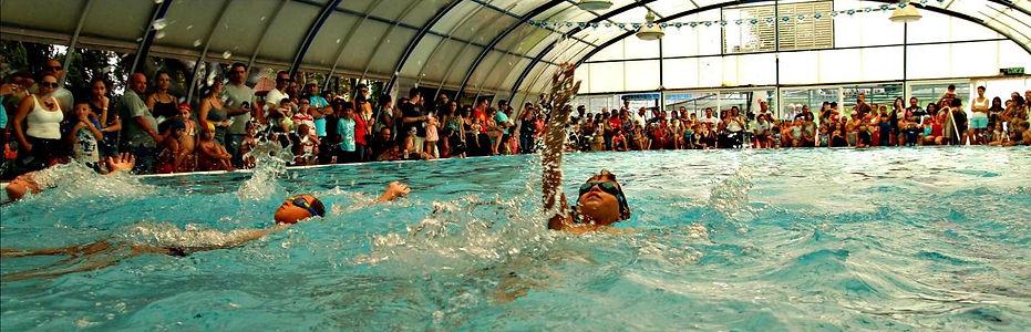 קייטנת שחייה קיץ