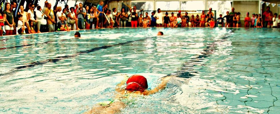 קייטנת שחייה פסח