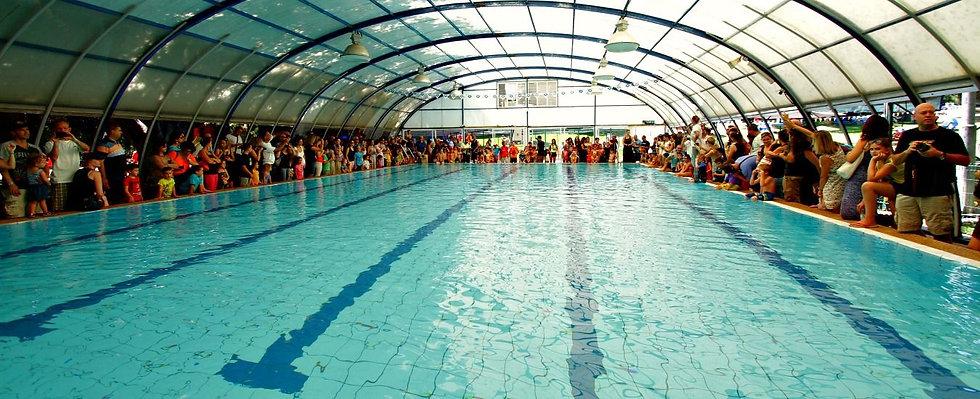 קייטנות שחייה בריכת בני ציון