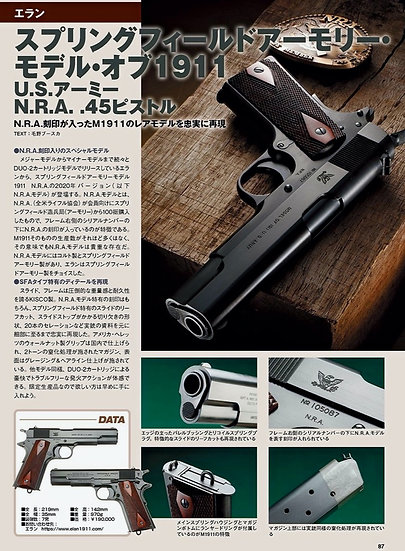Springfield Armory N.R.A.