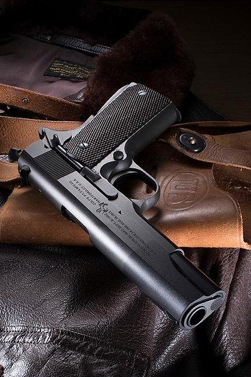 M1911 A-1 ミリタリー