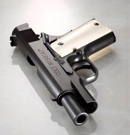 "M1991A1 COMPACT ""HEAT"" 2020年版"
