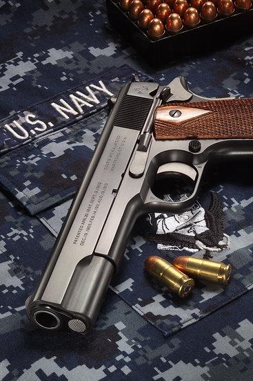 M1911 コマーシャル ライバックモデル 2020年版