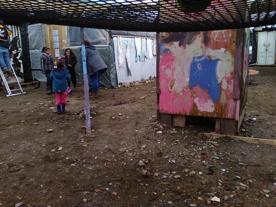 Teachers in Calais
