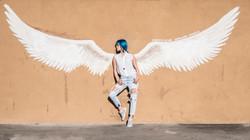 kswiss look1 both wings full body