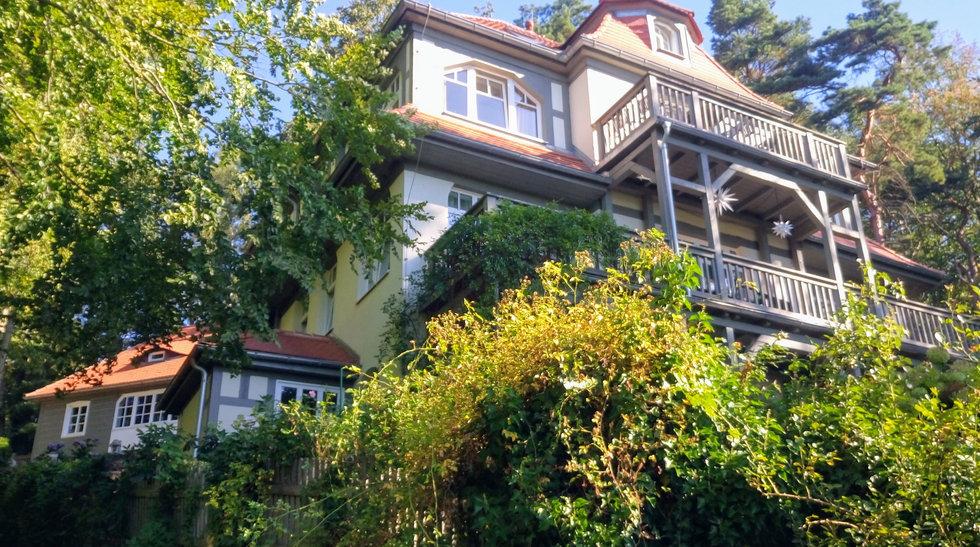 Villa Sonnenburg