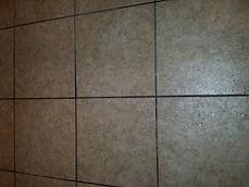 tile after