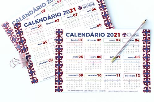 Base de Secretária 2021