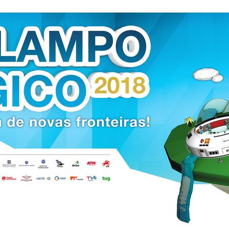 PIRILAMPO  MÁGICO 2018