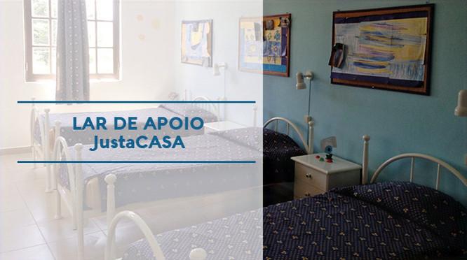 O Lar de Apoio é uma Resposta Social da AAPACDM, que tem como finalidade acolher em regime de semi internato temporário.