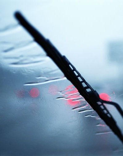 bad-weather-on-highway-detail-in-france-