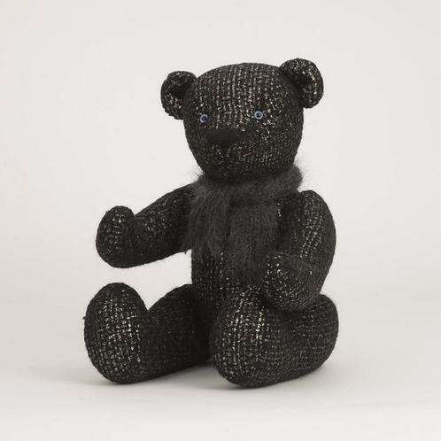 Fully Jointed HENRY TEDDY BEAR by LORABILA.