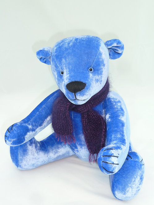Fully Jointed LILLY BELL TEDDY BEAR by LORABILA