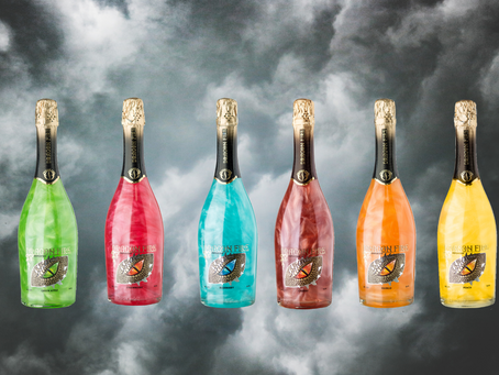 DragonFire Moscato Wines now available in retail stores across the country.