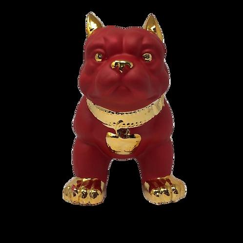 Red Bulldog Whiskey