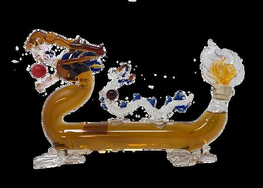 Dragon with Baby - XO Brandy
