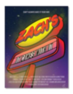 Illustrtion // Movie Poster