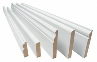 We stock a full range of joinery products