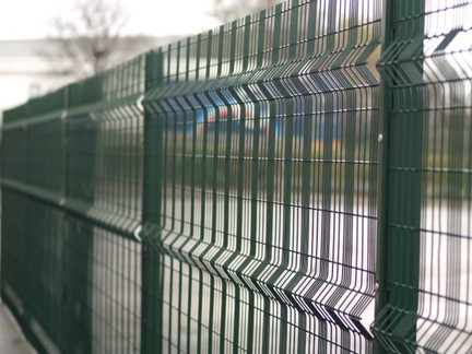 We Supply and Install all types of Security Fencing