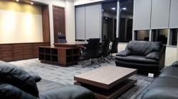 Interior & Furniture CEO
