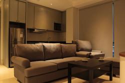 Pantry VIP Apartment Havenwood