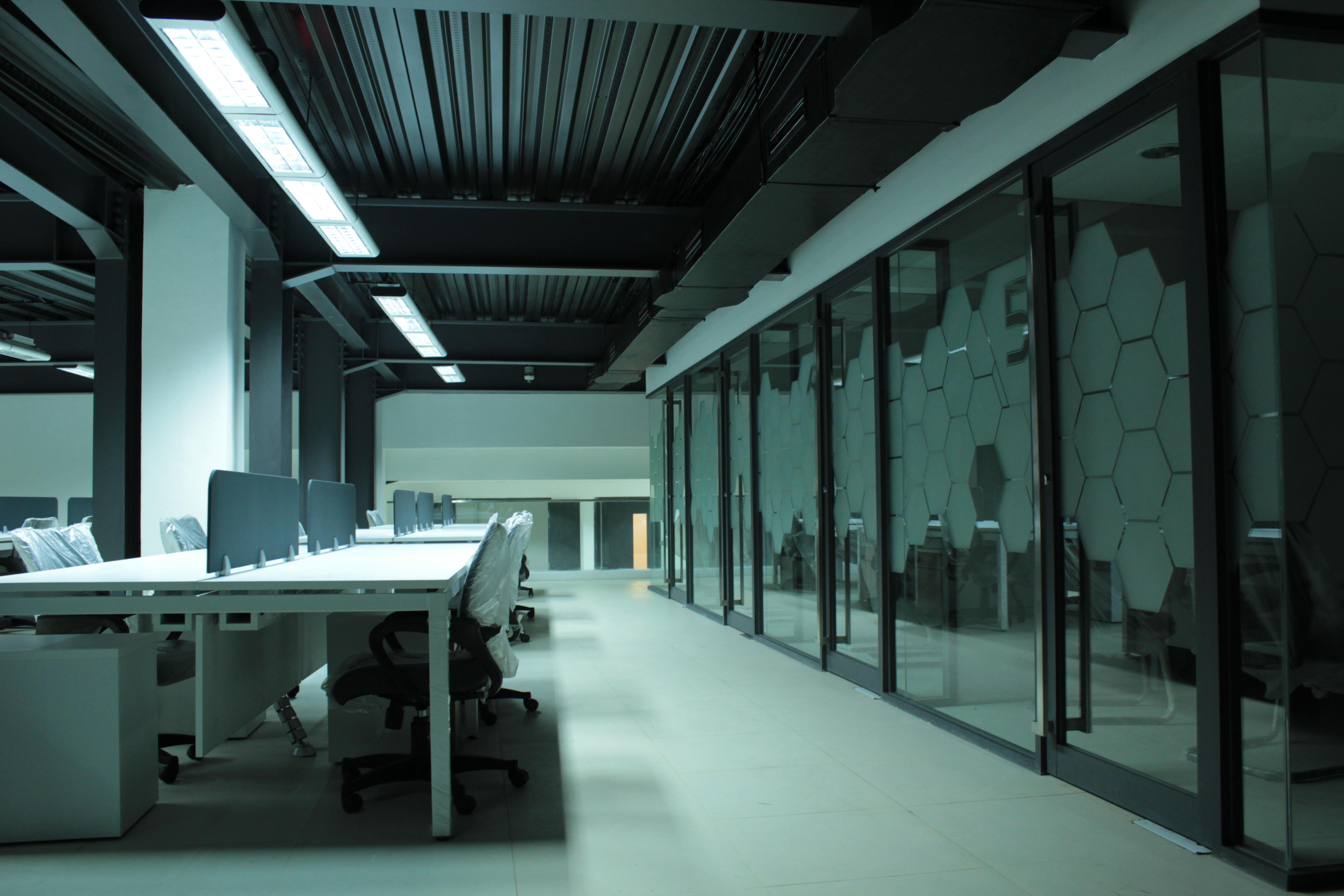 Workstation PSSI