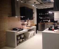 kitchen set jakarta ikea 3