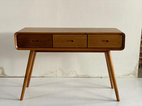 Singo Console Table Teak Wood