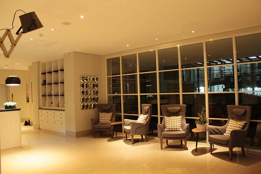 Home design, custom furniture, contractor