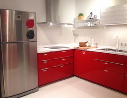 Kitchen set Ikea indonesia