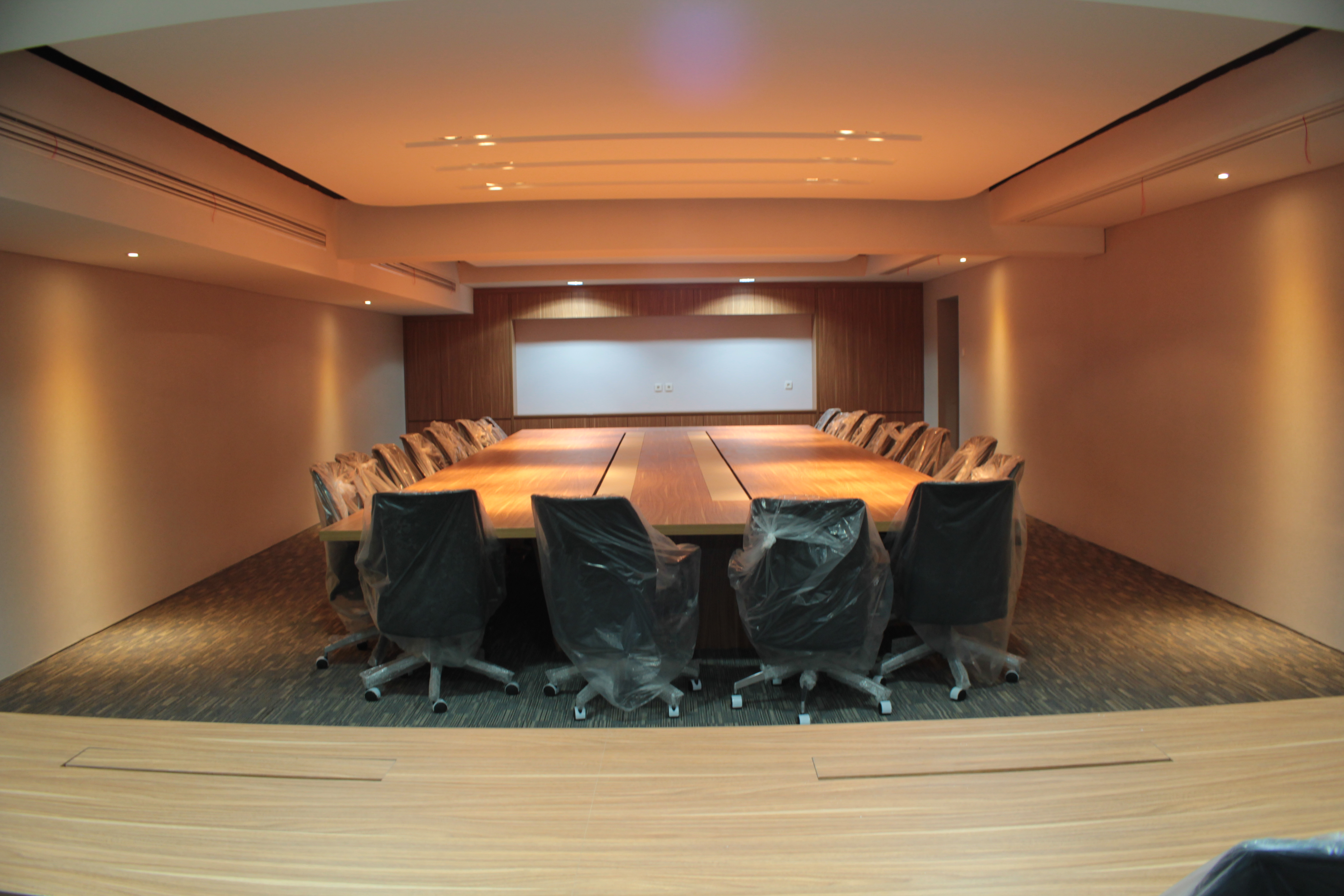 Big Meeting Room PSSI