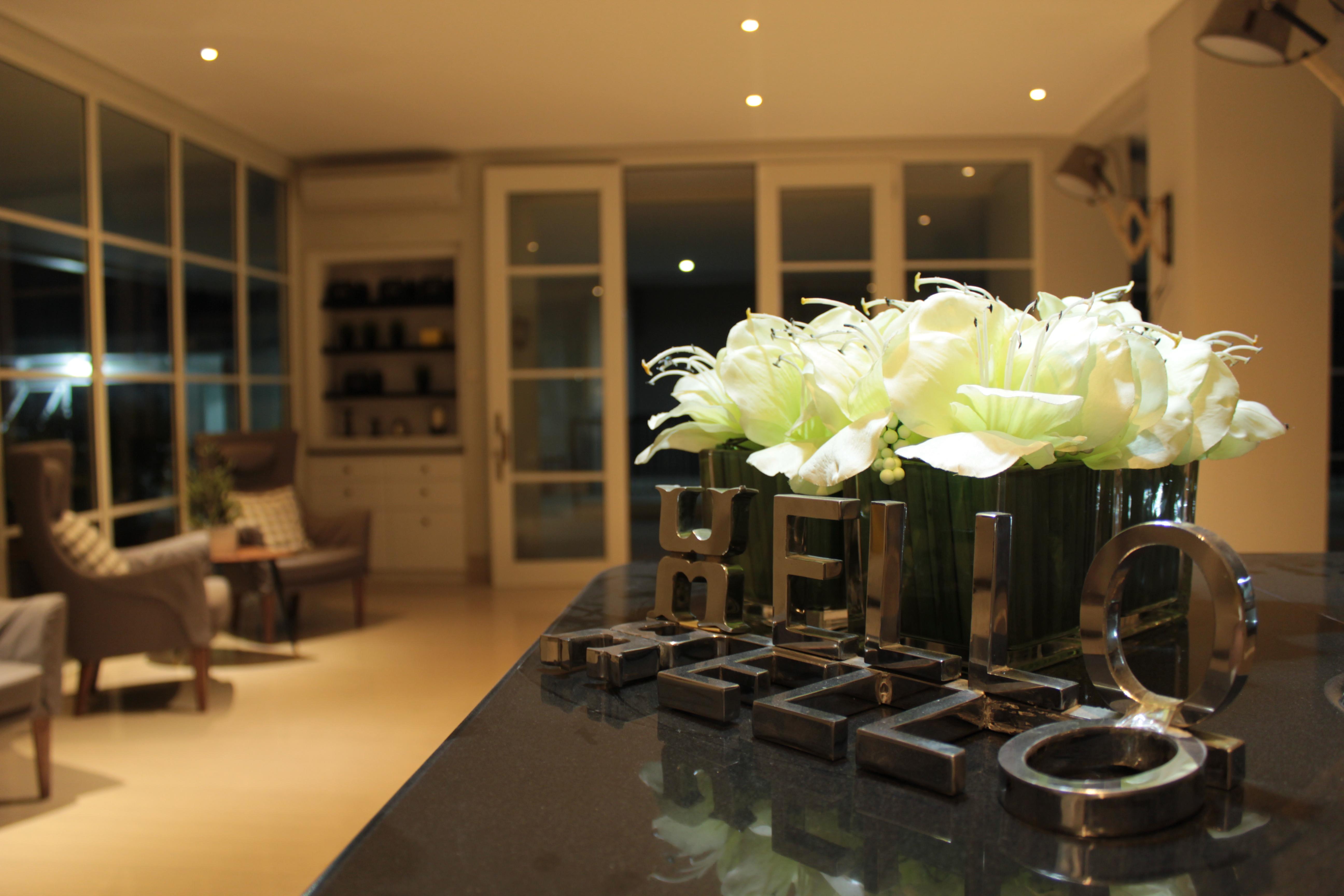 Lobby Apartment Havenwood