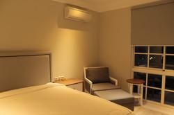 Mater Bedroom VIP Apartment Havenwood