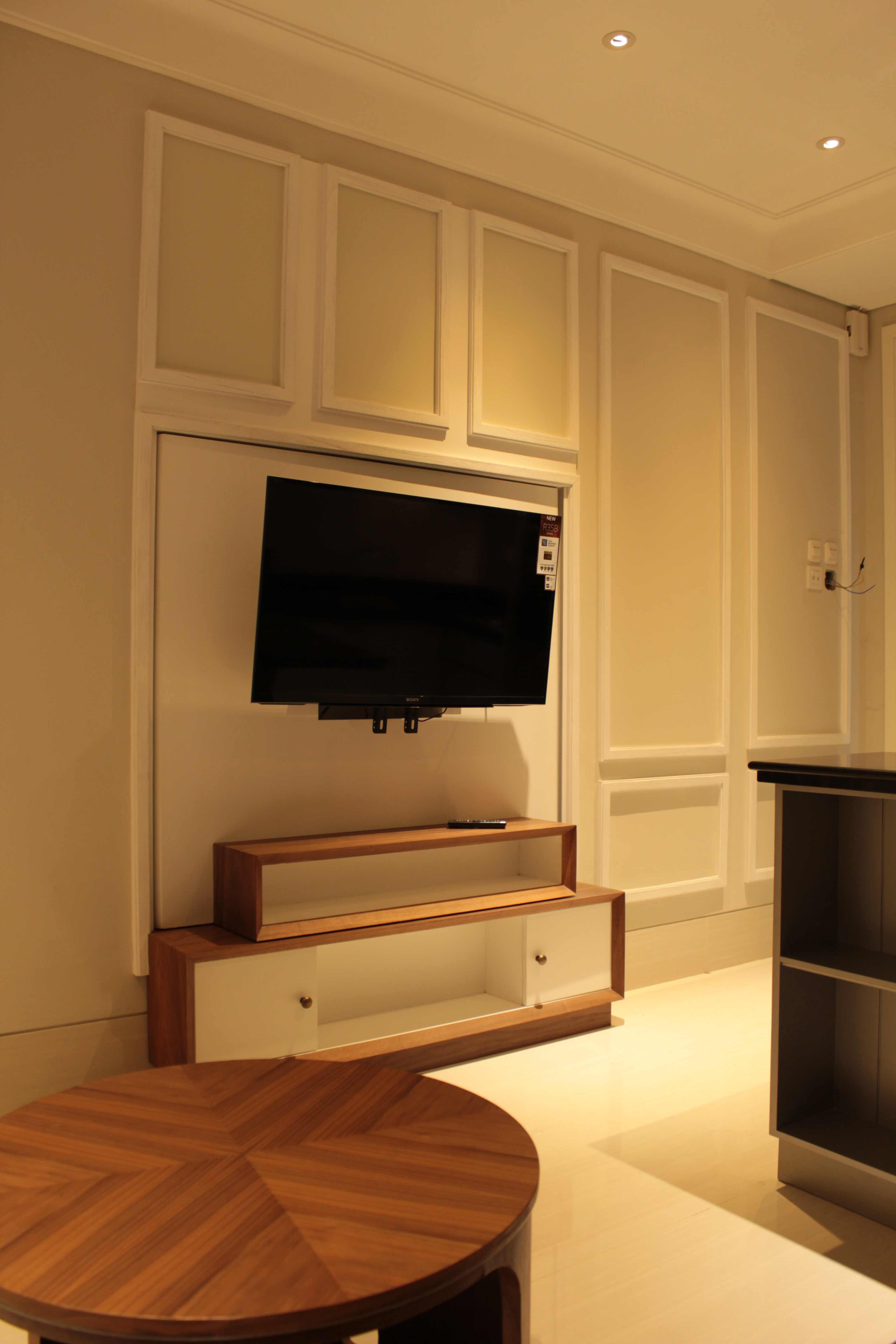 Living Room VIP Apartment Havenwood