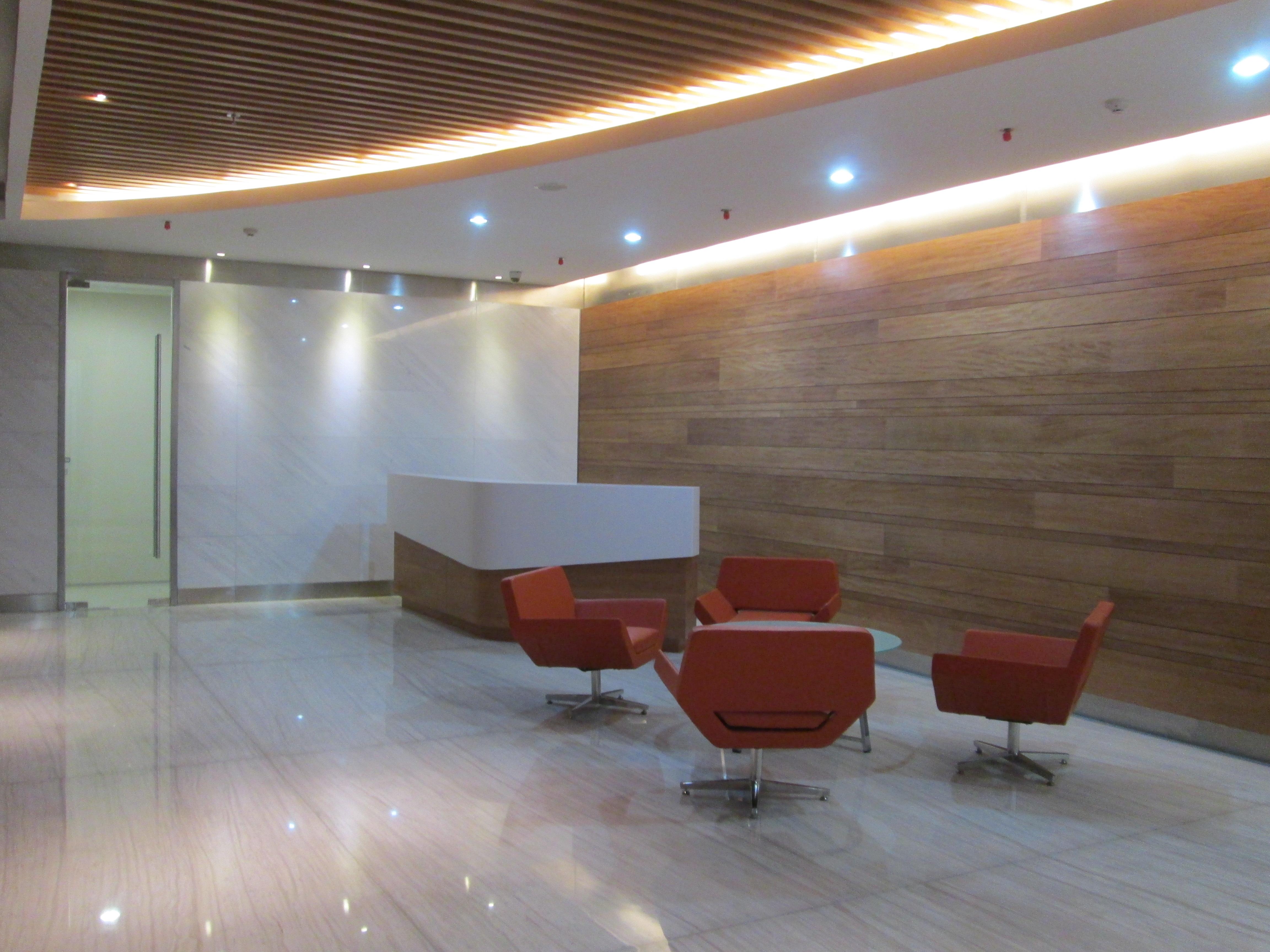 Lobby Executive Office