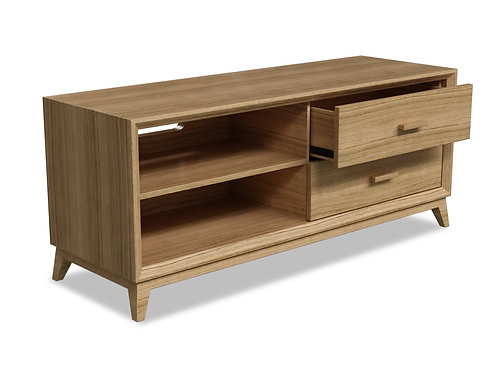 Glenmore TV Cabinet Open