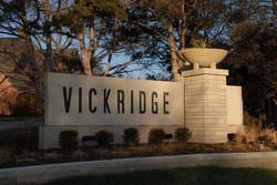 Vickridge Signs