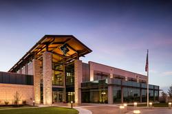 AG Credit Building