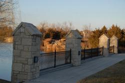 Masonry Columns