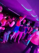 80's Charity Disco for Walkthewalk