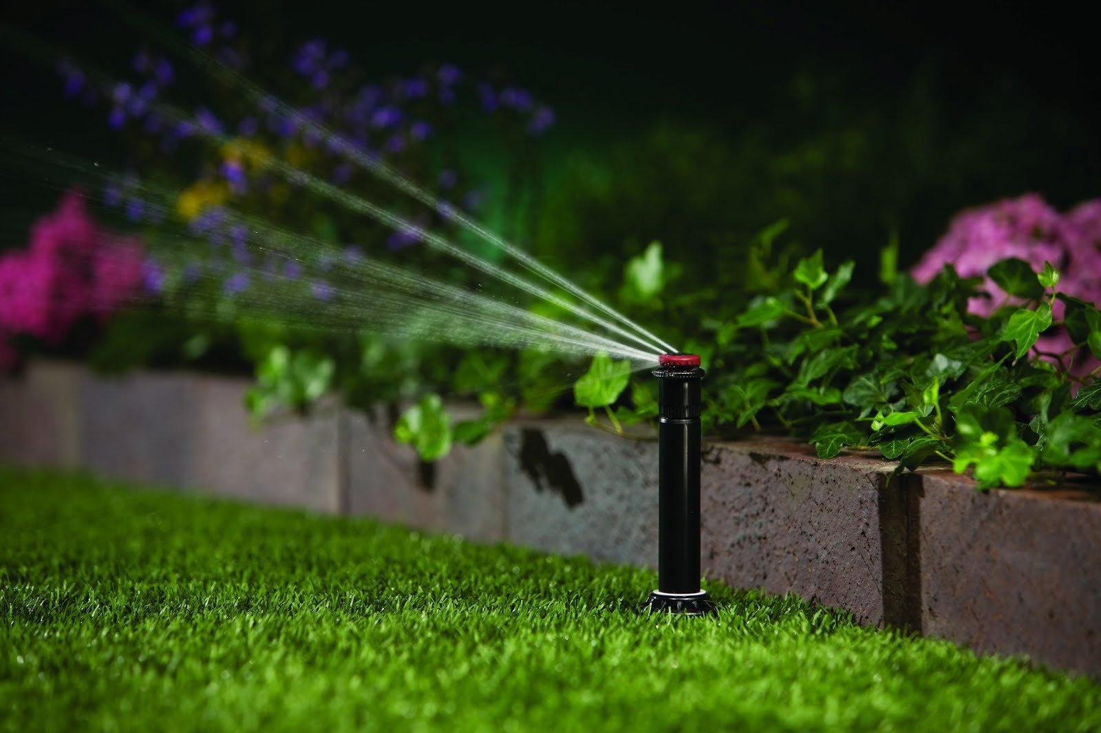 Quarterly Irrigation Assessment