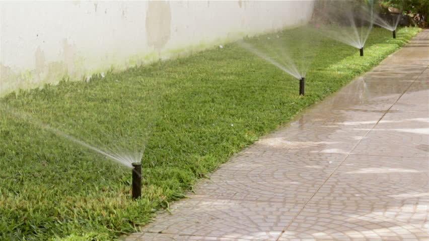 Bi-annual Irrigation Assessment