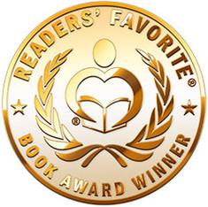 EVOKE Wins Gold Medal in 2019 Reader's Favorite International Book Awards