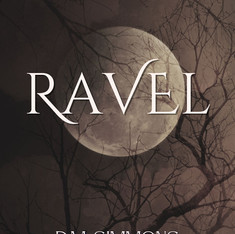 Cover Reveal for RAVEL (Lake Haven Book #2)